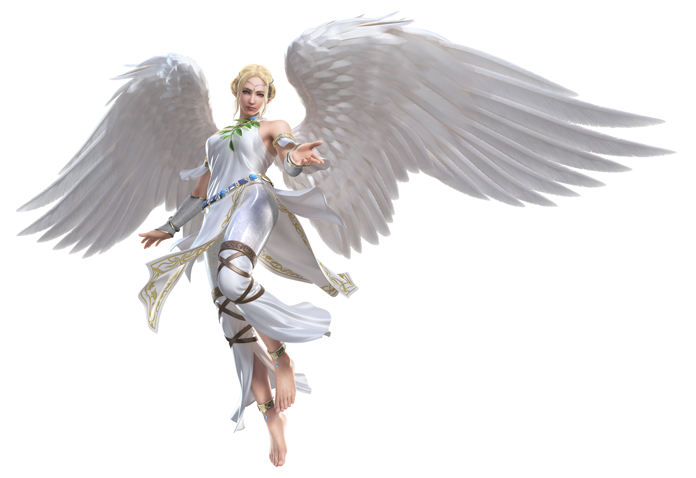 Popular Angel for Laptop