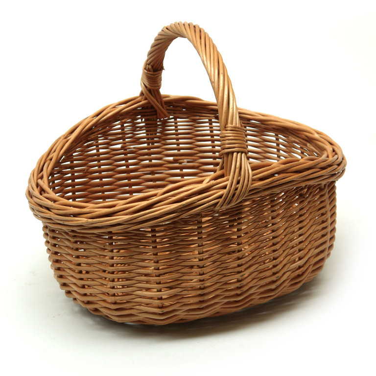 V.58 Basket, High Resolution Image