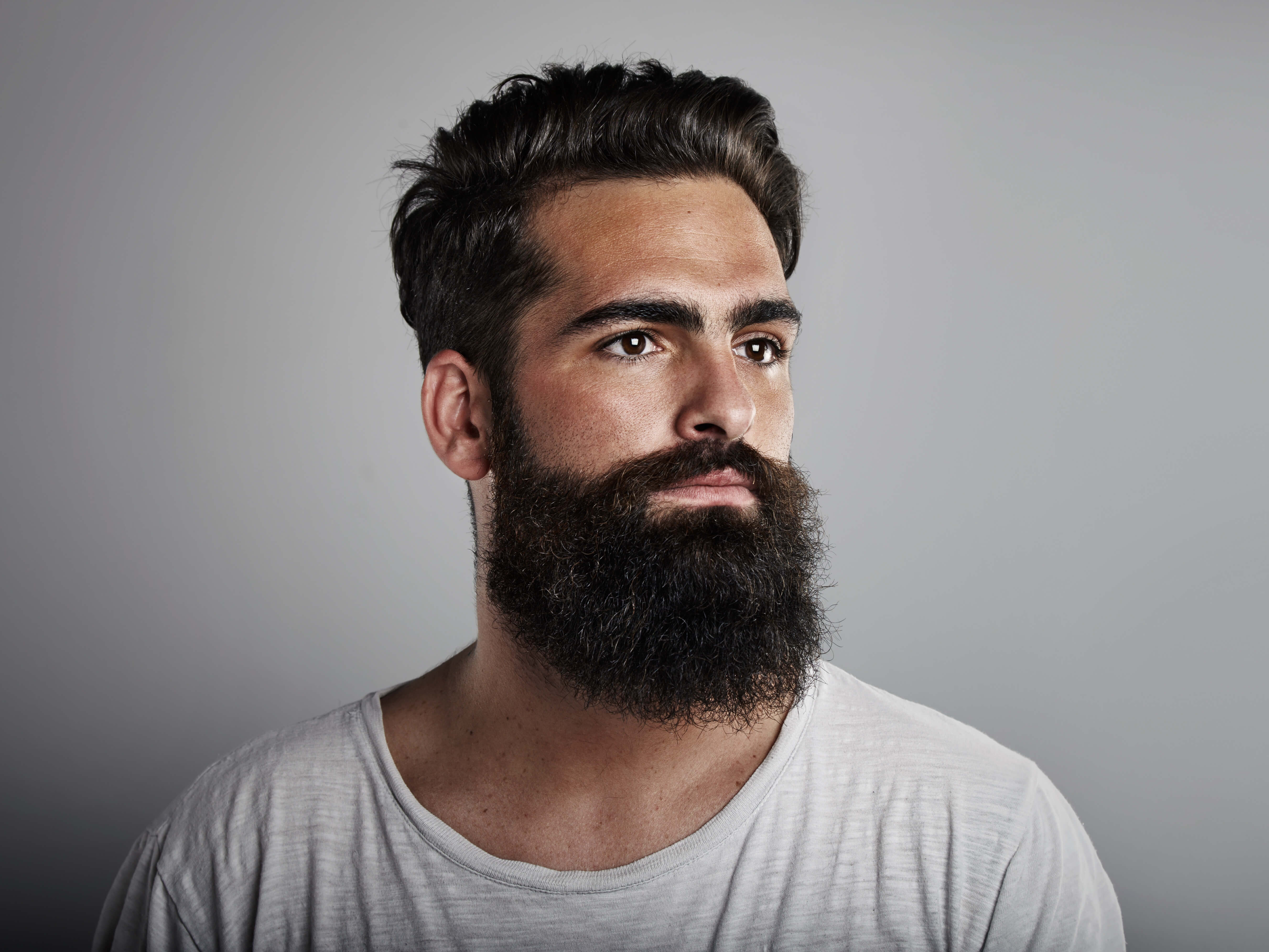The Meaning And Symbolism Of The Word Beard