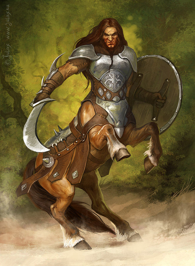 Centaur, Full HD Quality Picture, Gillian Anson #2162992