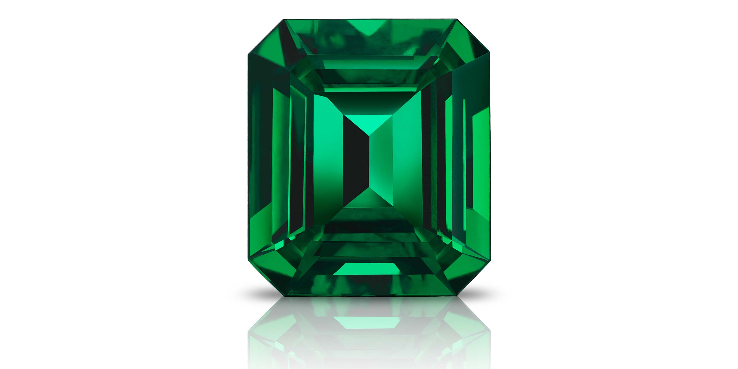 The meaning and symbolism of the word - Emerald