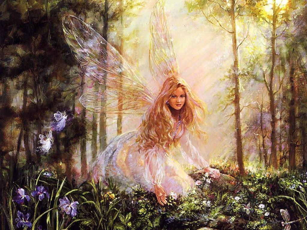 Pic of Superior Fairy by Brigitte Flinchum