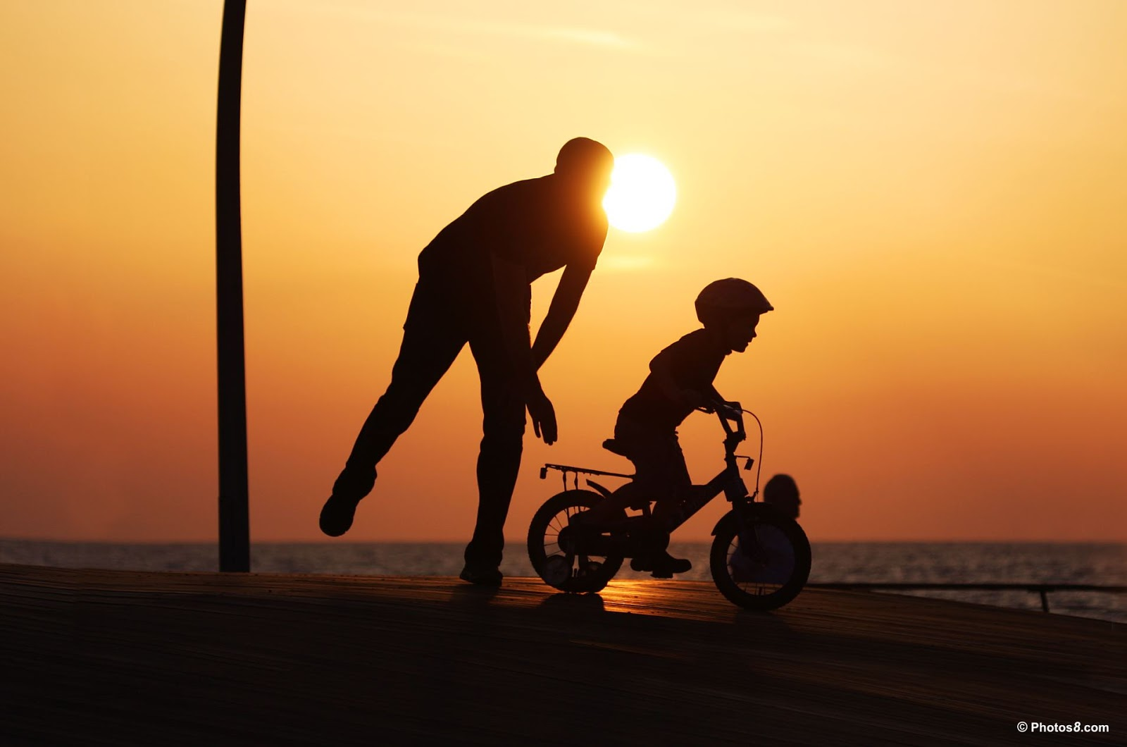 The meaning and symbolism of the word - Father