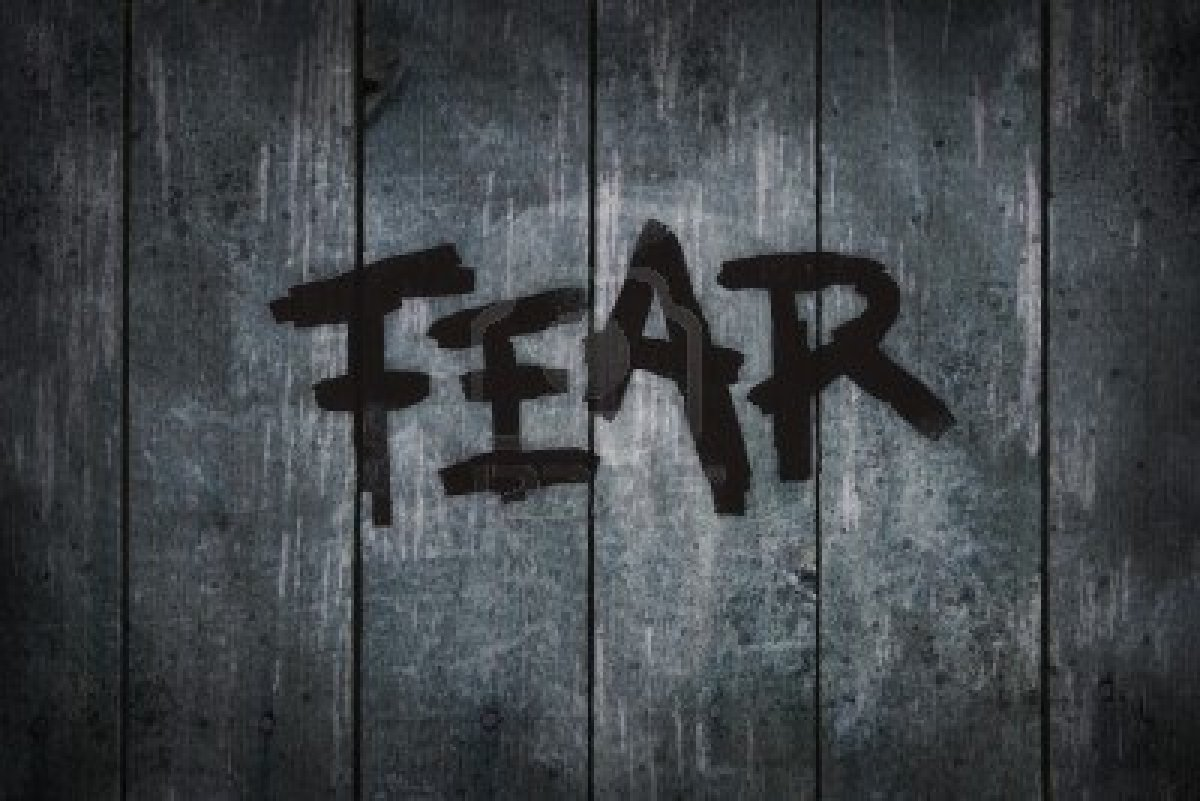 Fear High Resolution Background | Dreamicus.com