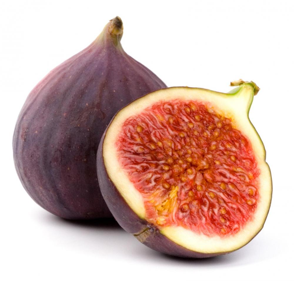 The meaning and symbolism of the word - Fig