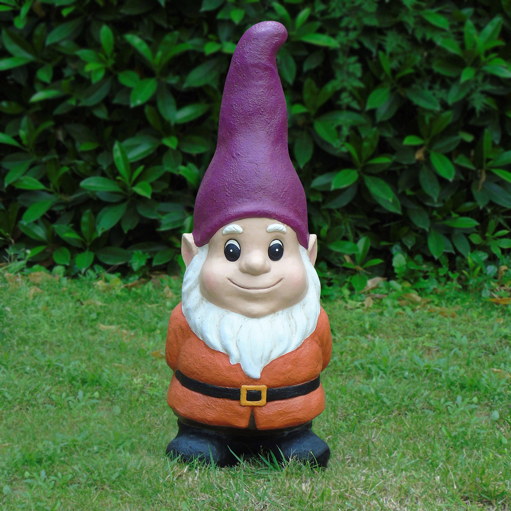 HUYC69: Incredible Gnome