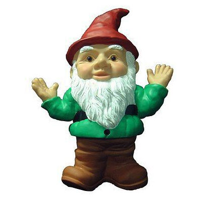 GHNF96: Best Gnome