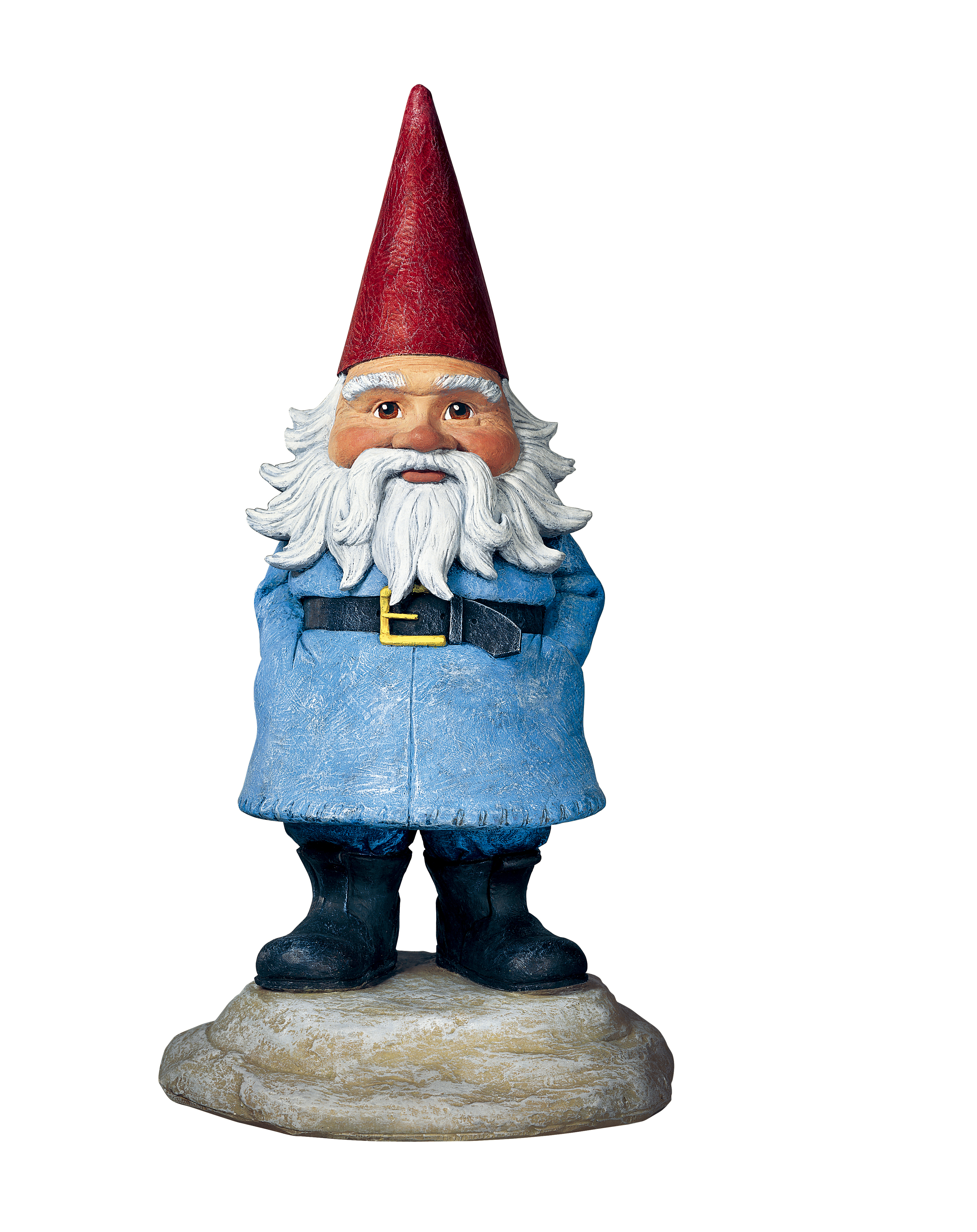 The Meaning And Symbolism Of The Word Gnome