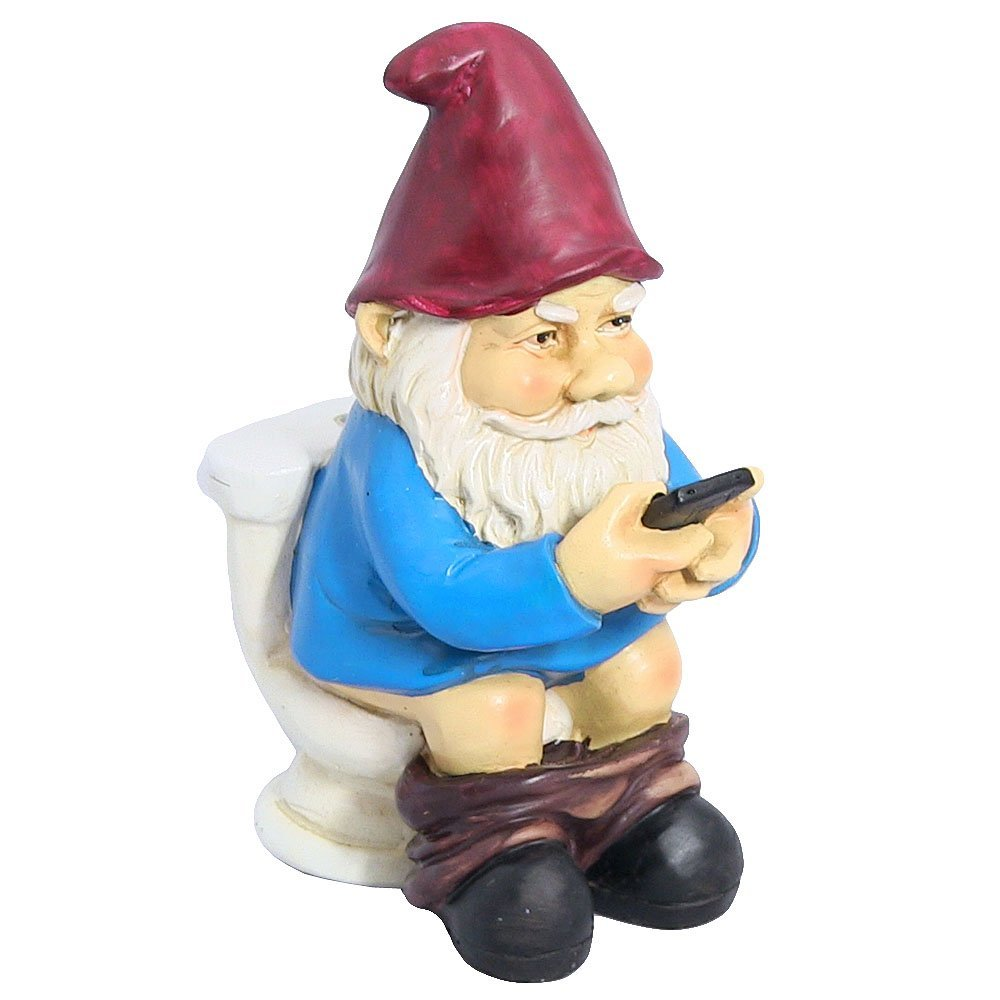 Gnome High Quality Pic | Dictionary of Dreams