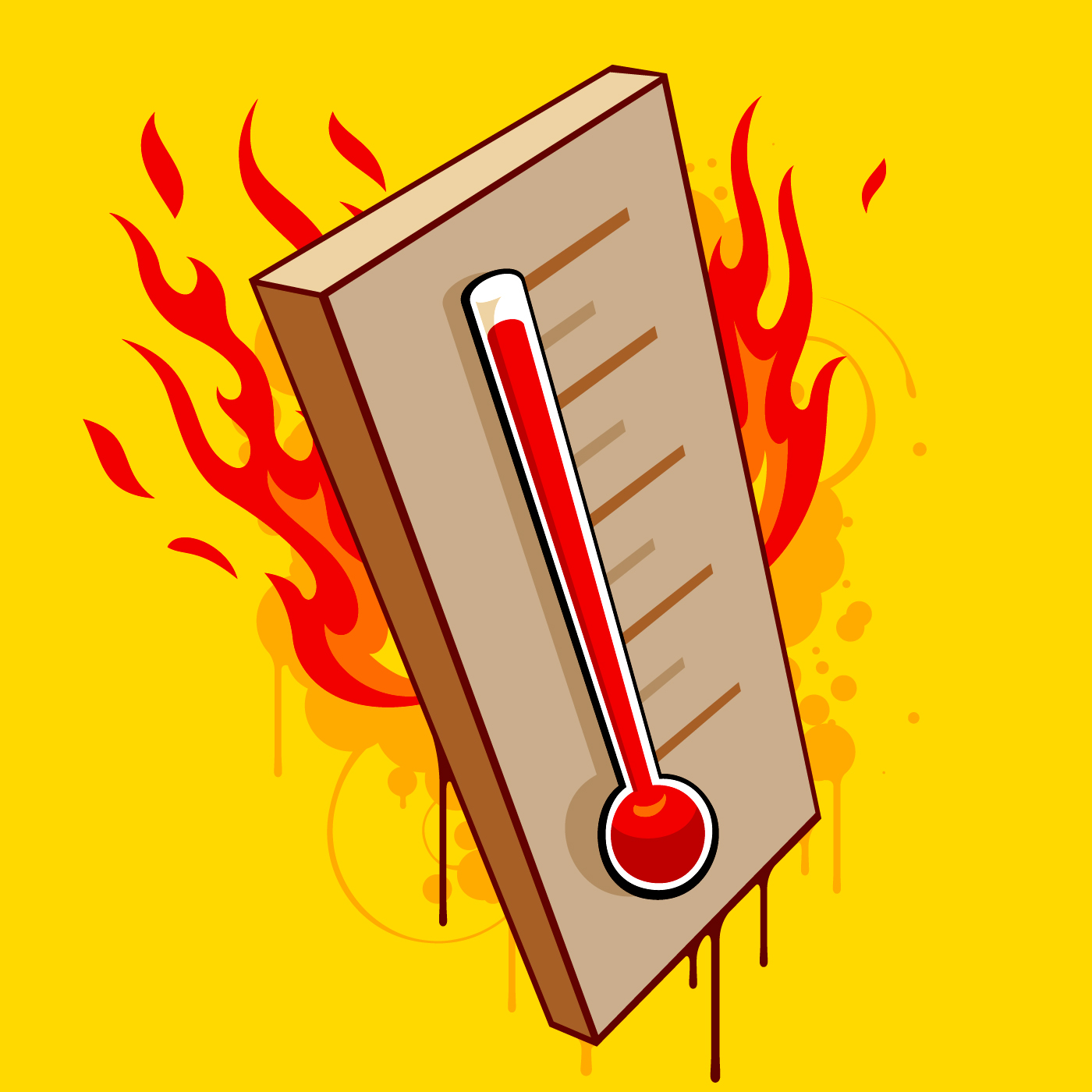 The meaning and symbolism of the word - Heat