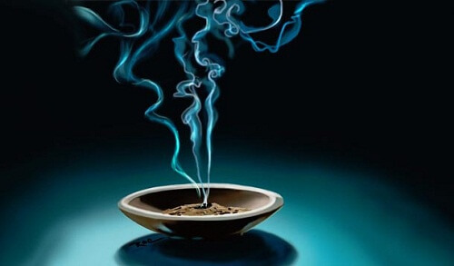 Incense High Resolution Image | Dictionary of Dreams