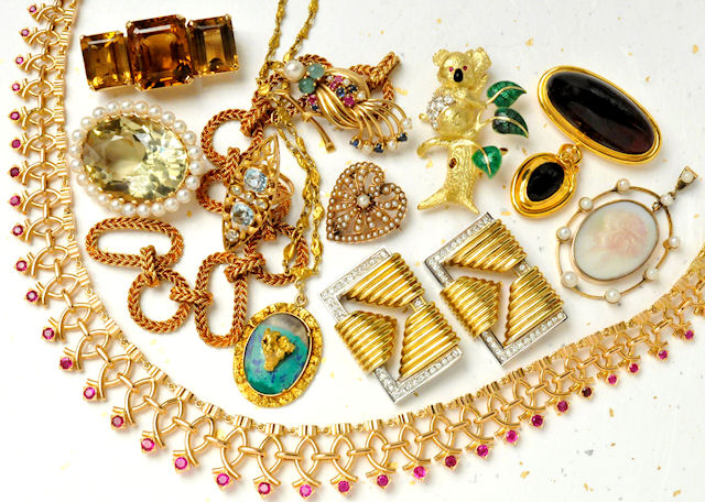 Jewelry Full HD Quality Background | Online Dream Book Dreamicus.com