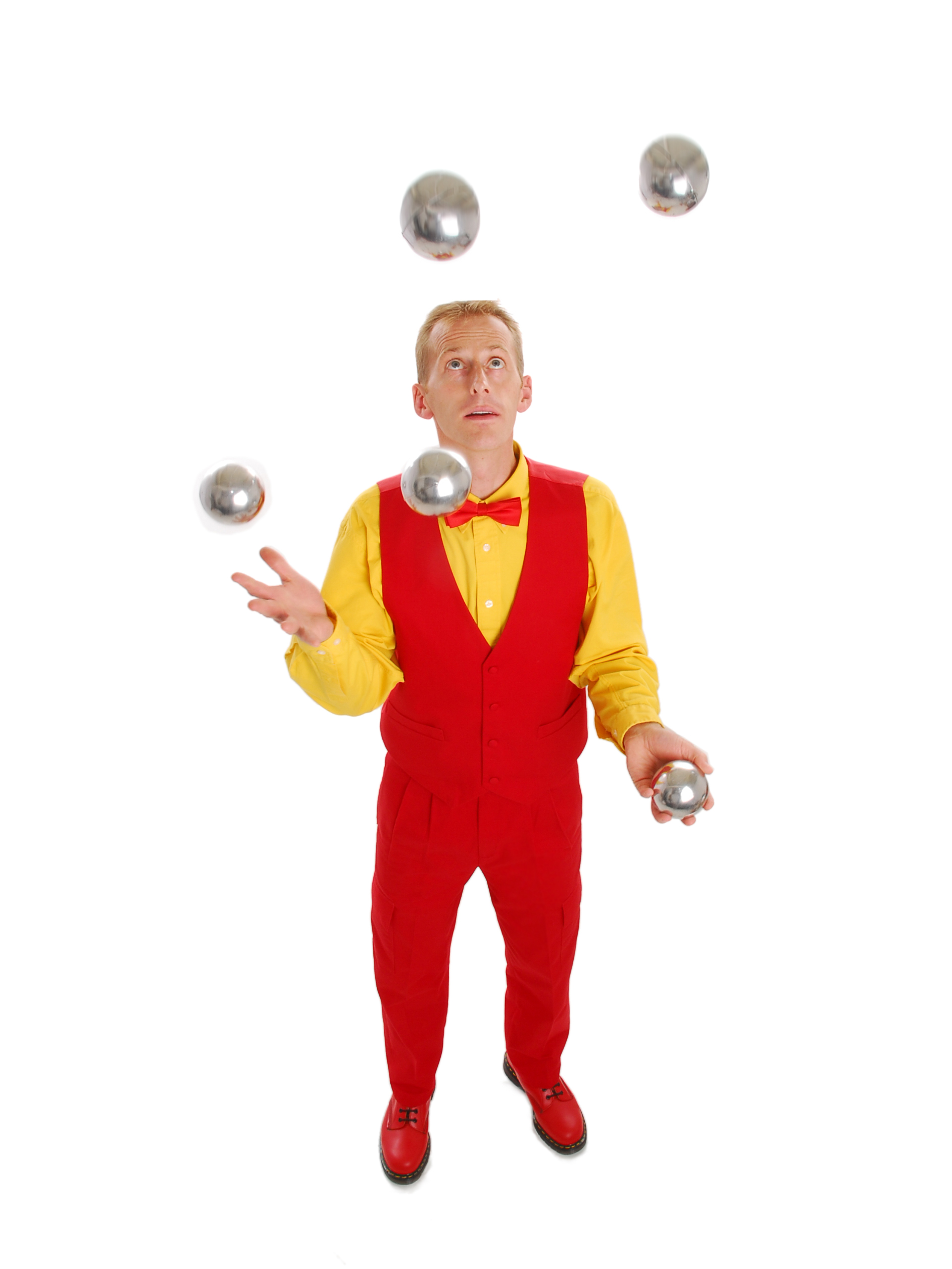 Juggler High Quality Image | Dreamicus