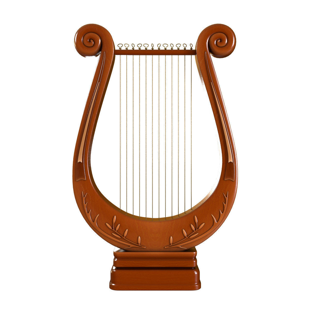 The Meaning And Symbolism Of The Word Lyre