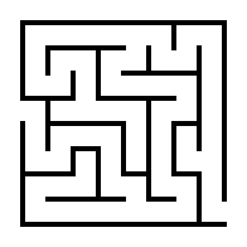 Big Maze for Desktop