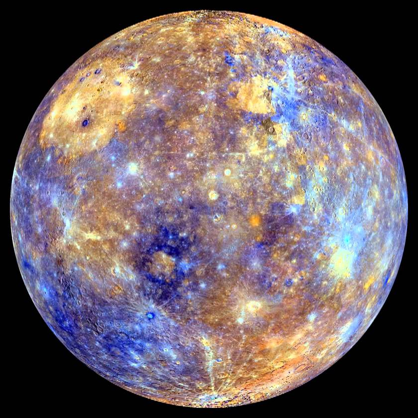 The Meaning And Symbolism Of The Word Mercury