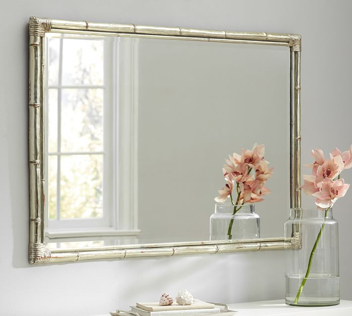 Graceful Wallpaper - Mirror, Karl Kendricks