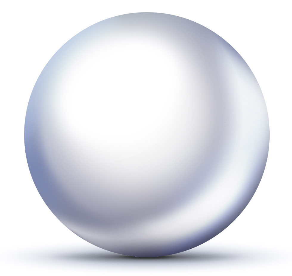 The meaning and symbolism of the word pearl for White pearl