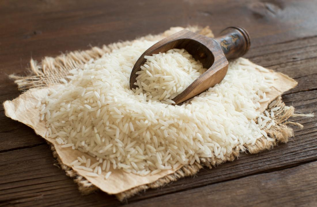By Starla Muma KM.84: Rice #07