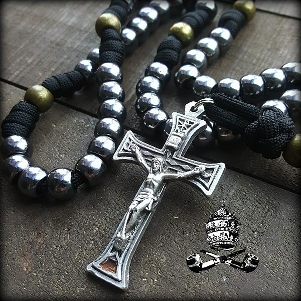 V.35 Rosary, High Resolution Picture