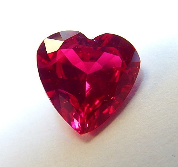 The meaning and symbolism of the word - Ruby