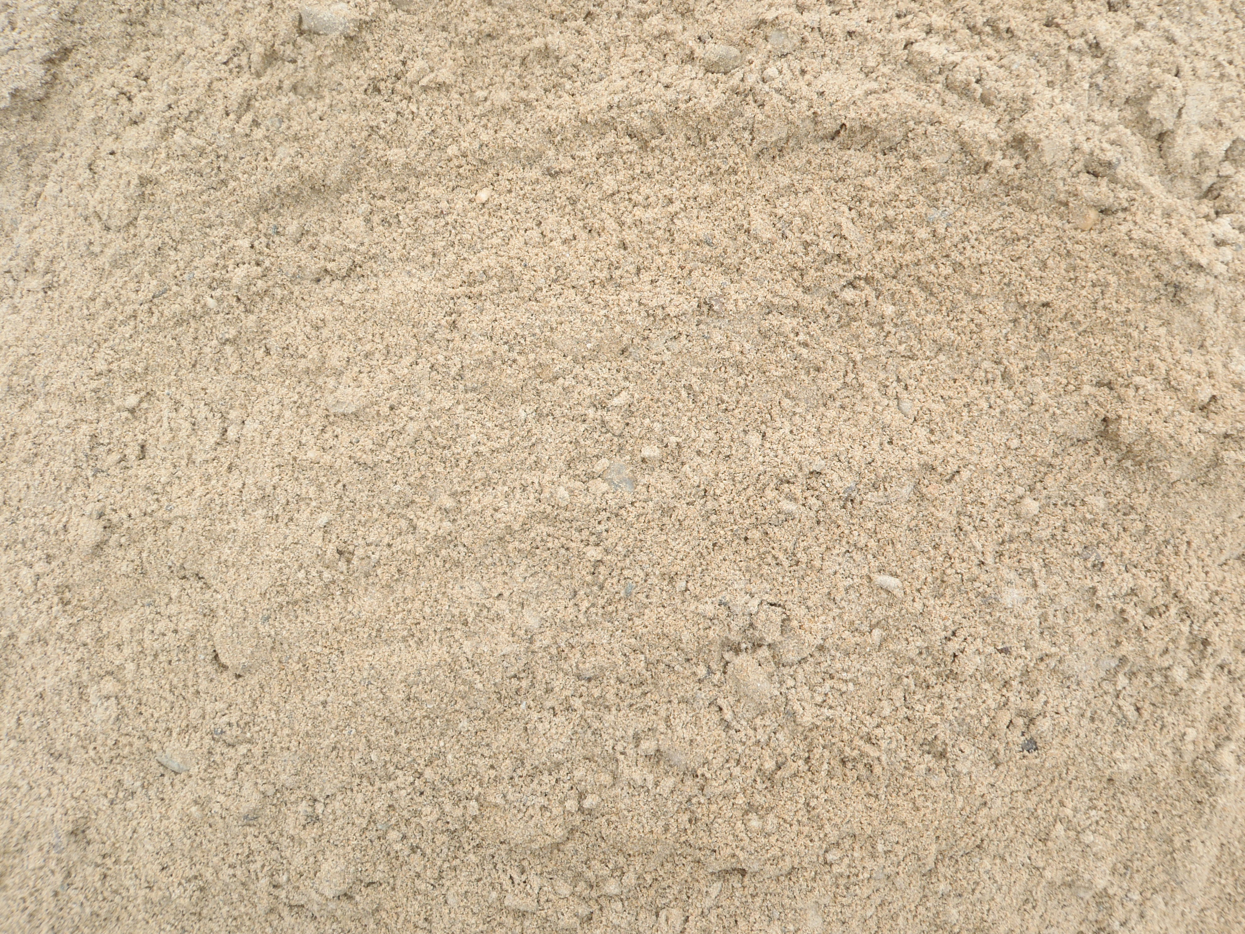 The meaning and symbolism of the word - Sand