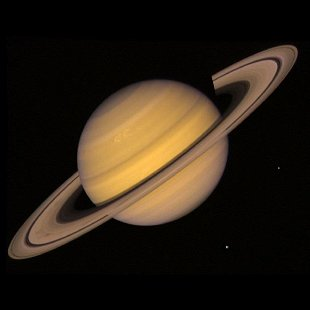 Saturn High Quality Image | Dream Analyzer