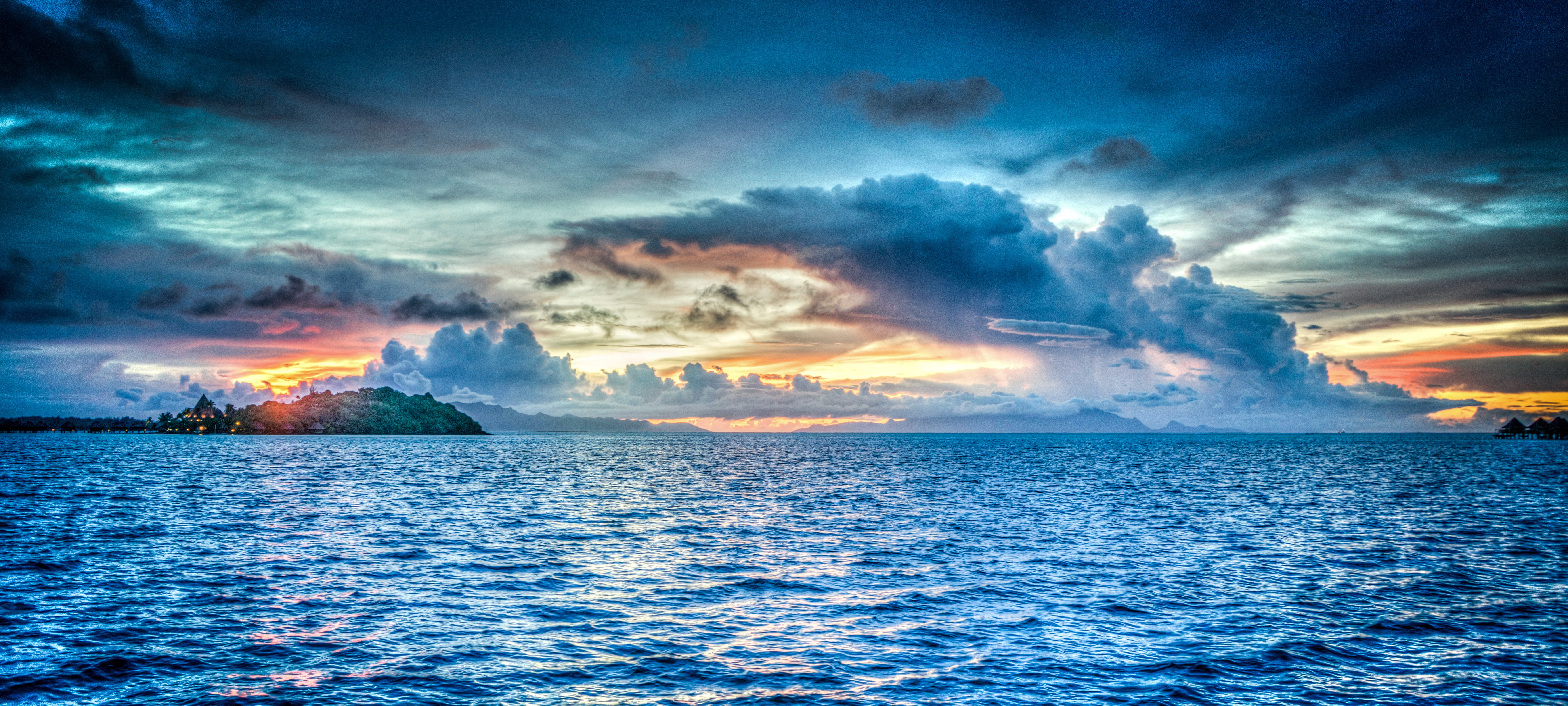 Sea Full Resolution Image | Dreamicus