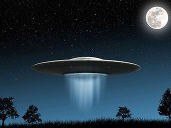 Ufo High Resolution Image | Dreamicus Dreamer's Dictionary