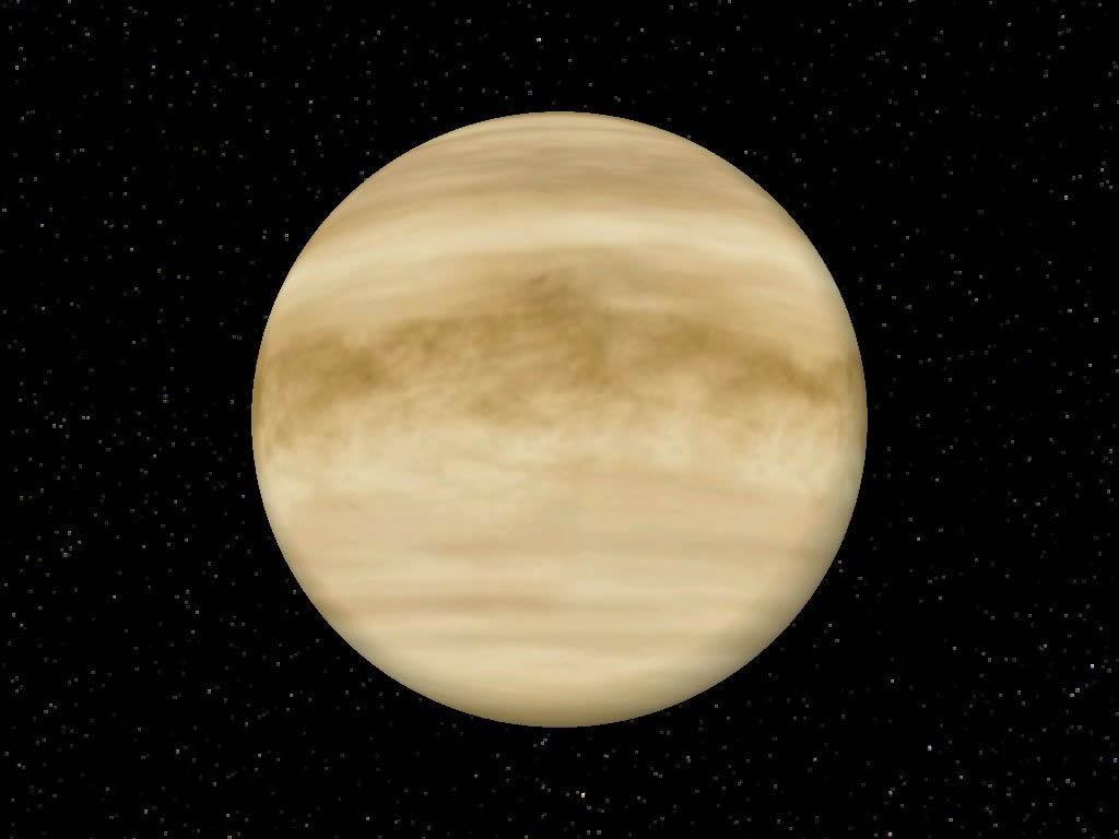 Huge Venus for Computer