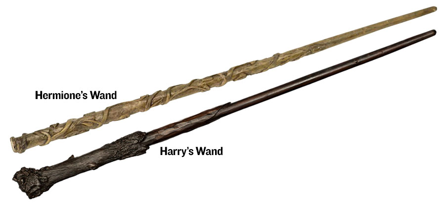 Image of Awesome Wand by Norris Holder