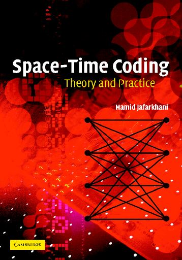 Space-Time Coding